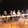Kom och diskutera med Falkenbergs politiker gällande Glommens framtid!