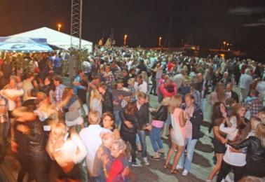Kräftfestival i Glommen