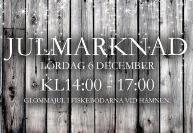 Julmarknad 6 Dec 2014