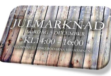Julmarknad 2015