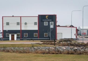 FBG kommun köper FBG Seafoods lokaler