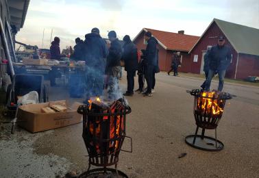 """Boka din """"bod"""" för Julmarknaden 2019"""