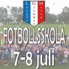 Fotbollsskola i Glommen
