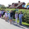 Skolavslutning Långavekaskolan 12 Juni