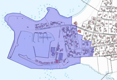 Detaljplansmöte Glommens hamn
