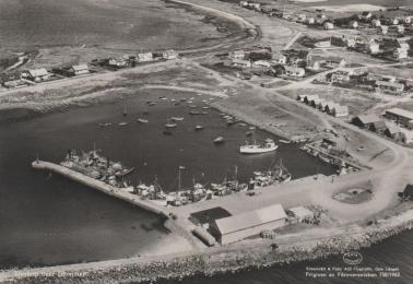 Uppdatering – Detaljplanen hamnområdet