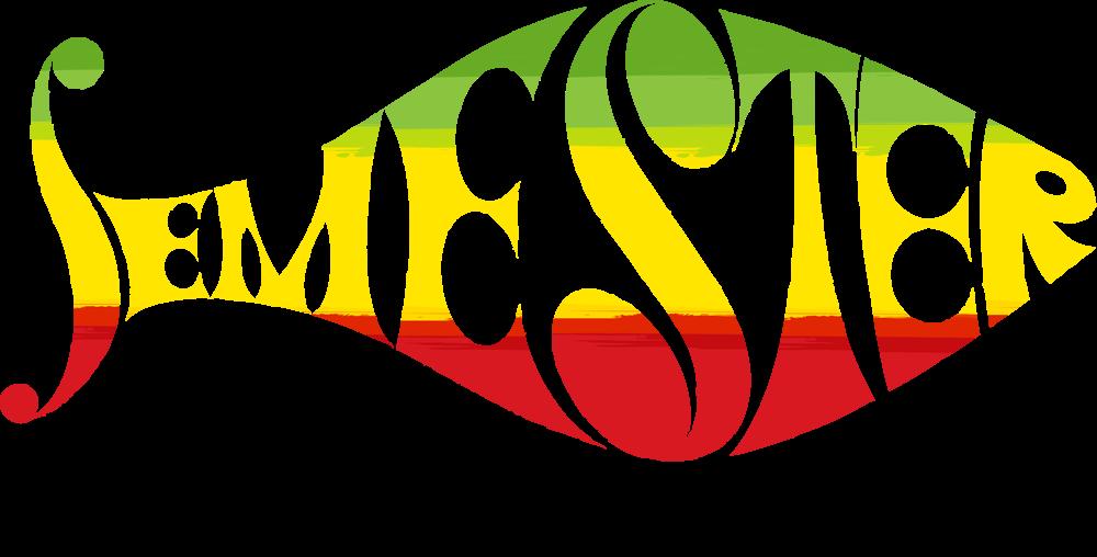 Carribbean bar logga
