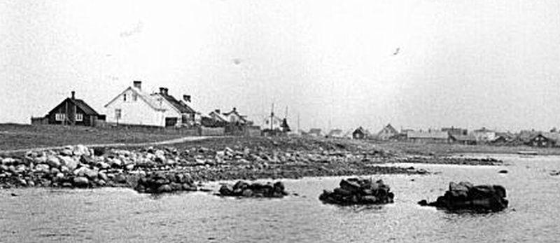 Ytterhamnen_Glommen_1951_Jojan_P